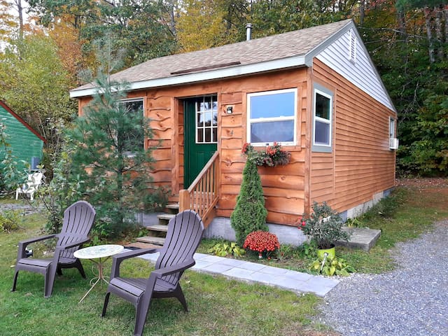 Grams Cabin