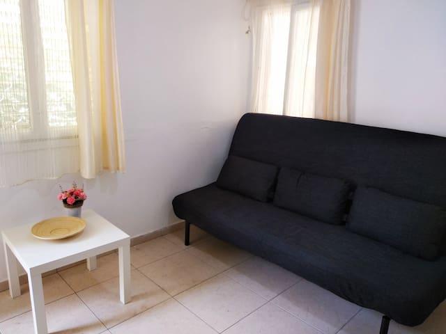Cozy apartment near to central promenade