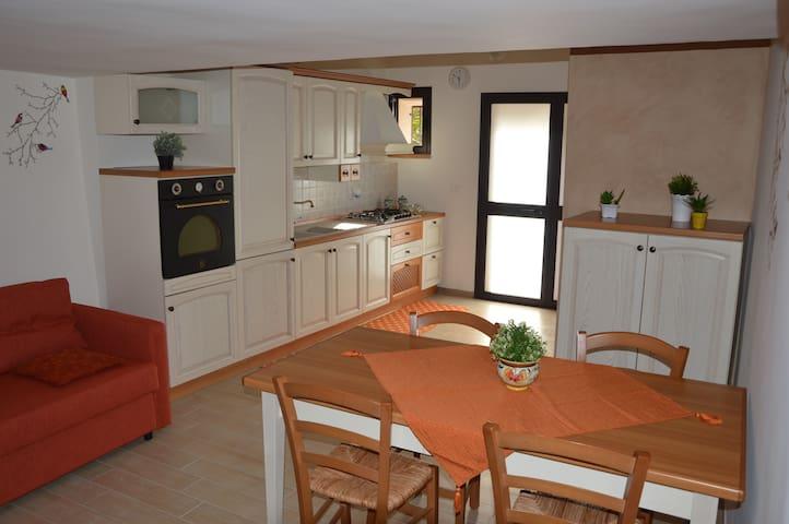 """""""A Badia di Girgenti"""" casa vacanze"""