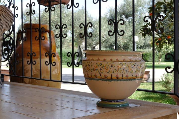 MIRELLA'S VILLA - Torretta - Manfredonia - Villa