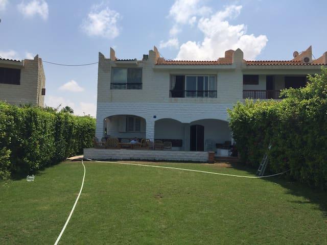 4 bedroom villa, Marina 4