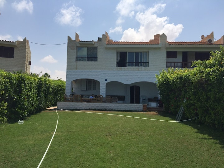 4 bedroom villa, Marina 4