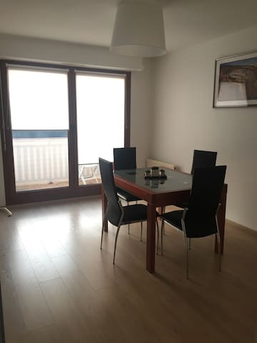 Appartement proche centre ville - Haguenau - Apartment