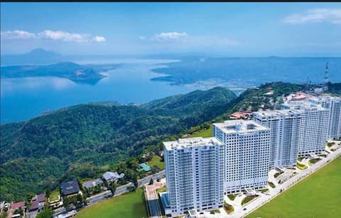Staycation at the Wind Residences, Tagaytay