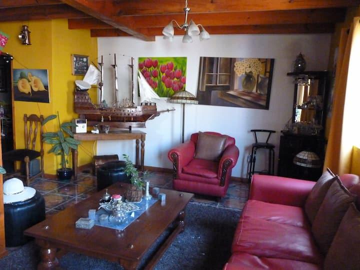 Casa de Huespedes Peñuelas- Coquimbo