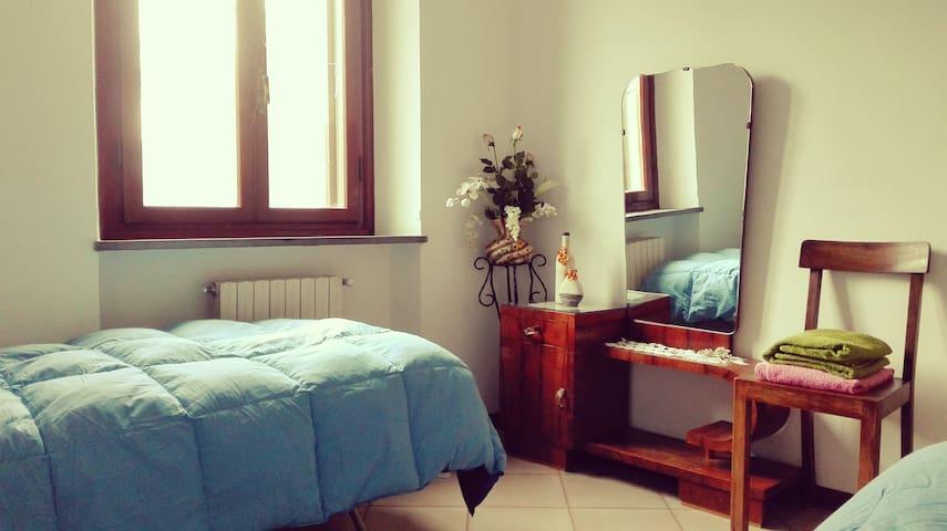Camera doppia vicino Lucca