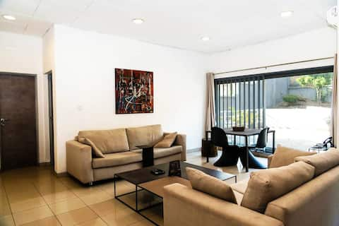 Abuja Business Abode A