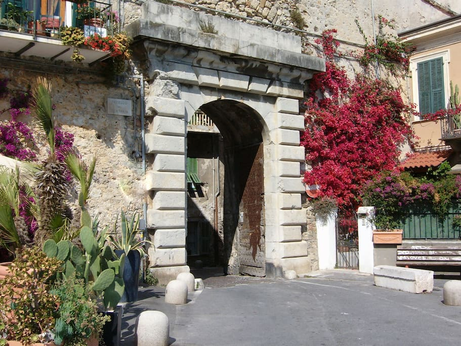 Porta Nizza