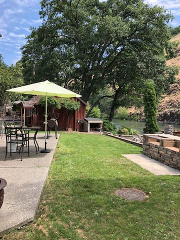 Klickitat River Inn - Suite #4