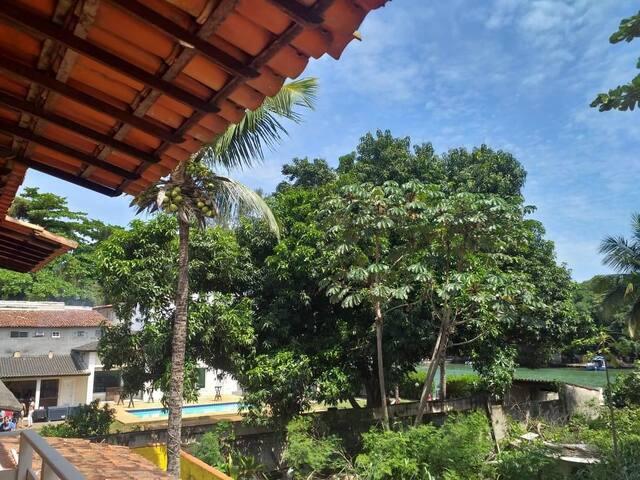 Apartamento com Ar e Wifi na Barra / Gigoia