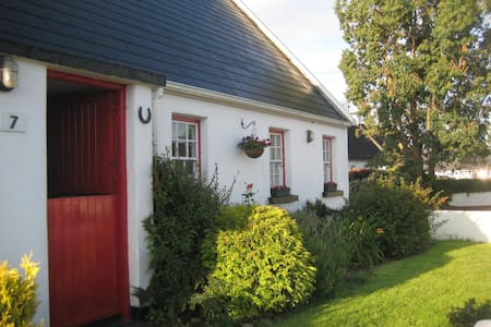 Curaheen Cottage - Knocklong