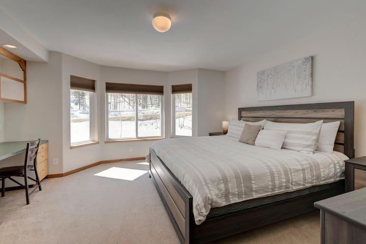 Bedroom #4- Upper Level