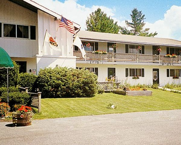 *Great Barrington,MA, 1 Bdrm#1/1903 - Great Barrington - Huoneisto