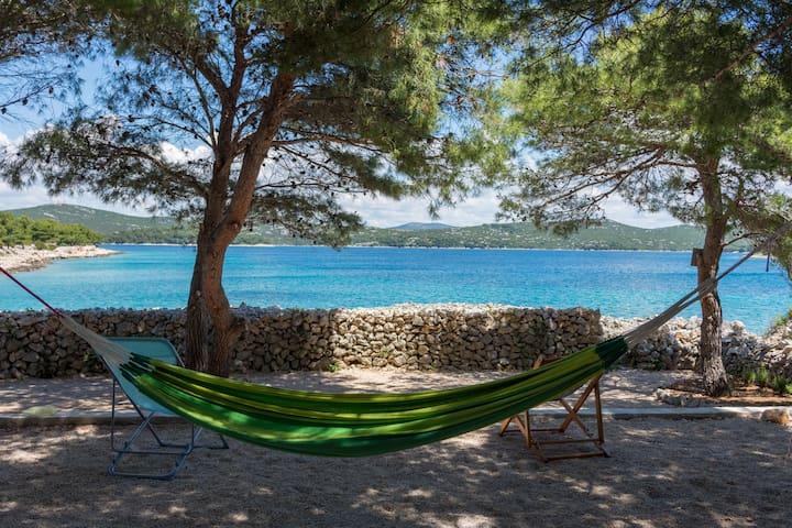 New apt &Private Pine Tree Oasis-Exclusive package - Jezera - Byt