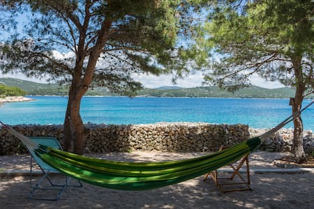 New apt &Private Pine Tree Oasis-Exclusive package - Jezera