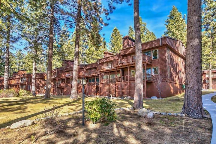 Our Lakehouse 227A at Lake Tahoe Nevada
