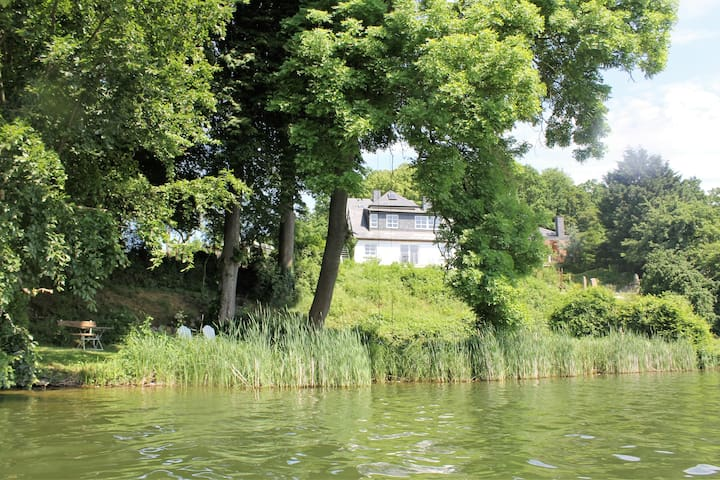 Cottage on the Schmalensee - Schmalensee - Hus