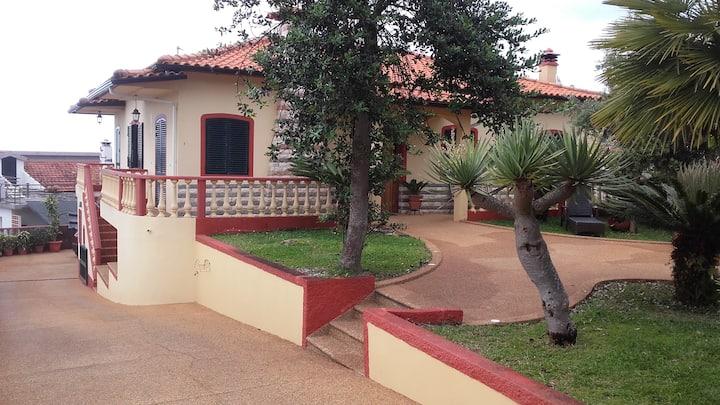 Location Santana