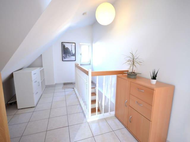 schönes Zimmer in einer jungen WG - Heilbronn - Apartment