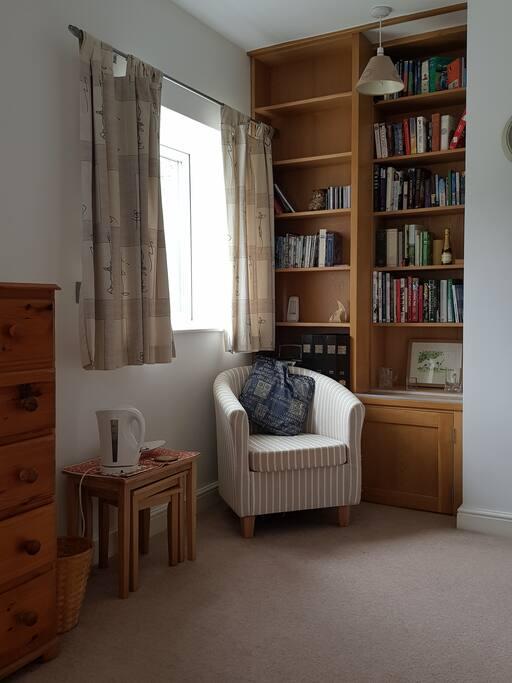 Cosy Corner bedroom 2