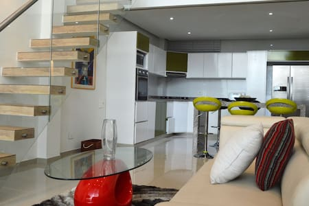 Lujoso Apartamento Barrancabermeja - Barrancabermeja - อพาร์ทเมนท์