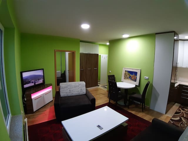 Apartman NATURE Bjeašnica