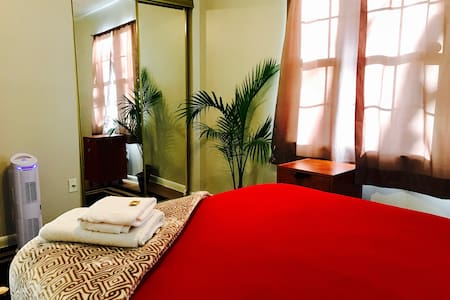 *Private Room + Great company! - Jacksonville - Maison