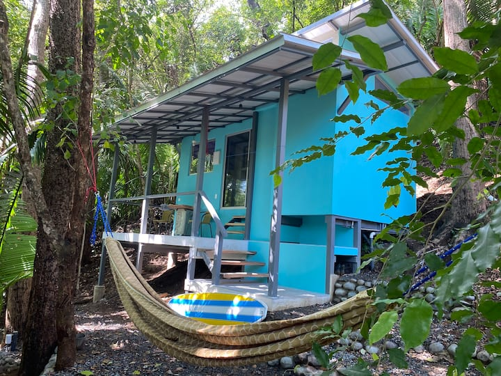 Tinyhouse,  Studio, Junglehouse, Playa Los Cedros