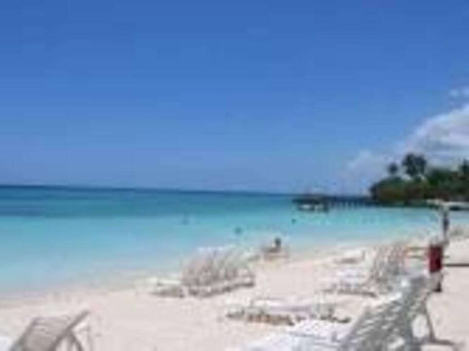 spiaggia del dominicus