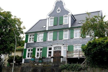 Appartement im alten Dorf von Gevelsberg - Gevelsberg