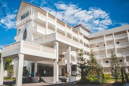 Koranaree Courtyard Boutique Hotel - Nakhon Ratchasima