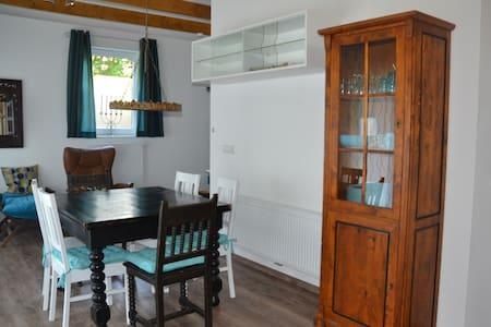 Haus Am See, Wohnung ''Ammerland'' - Varel