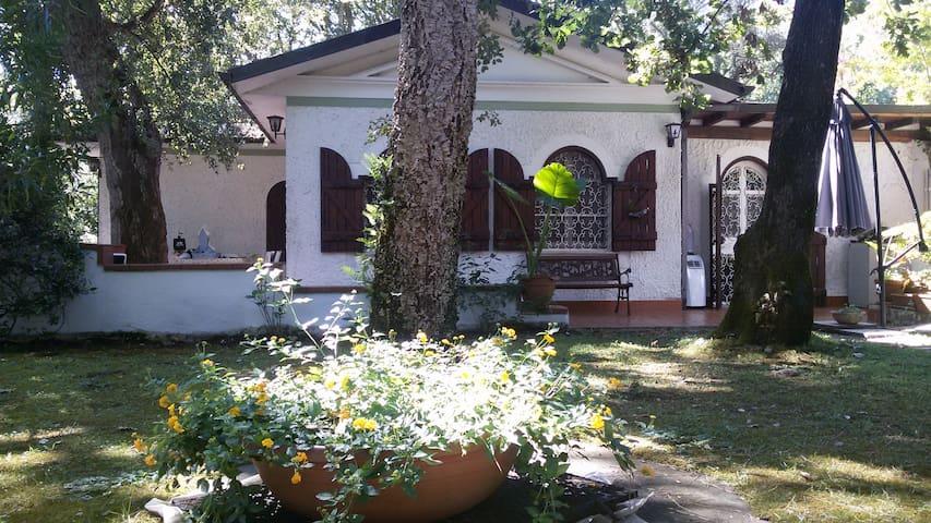 Villa Marta Celia