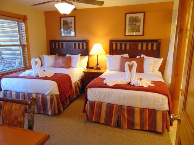 Westgate Resort Cabin Rental