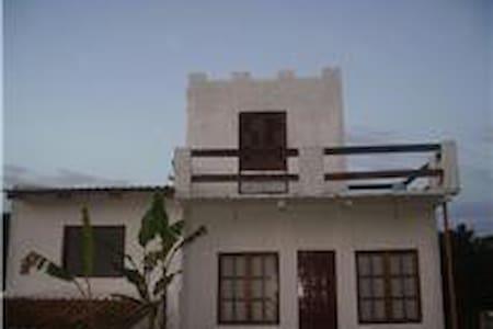 Casa grande en Arachania una cuadra del mar - Rocha - Casa
