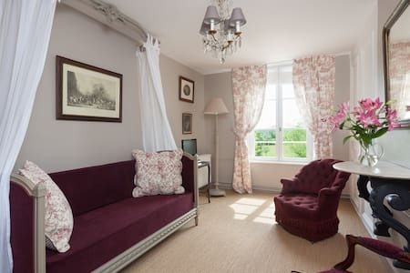 Traviata BandB Deauville/Honfleur - Bed & Breakfast