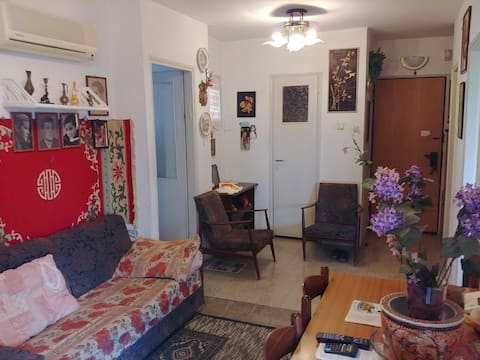 small apartment for rent.