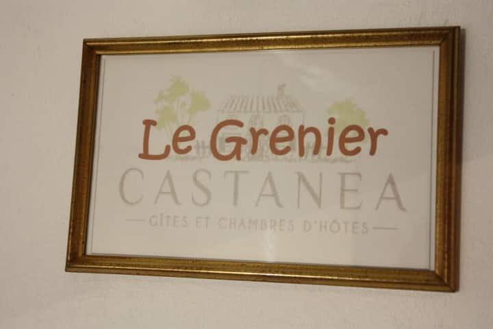 Le Grenier - Castanea - Proche du Puy du Fou