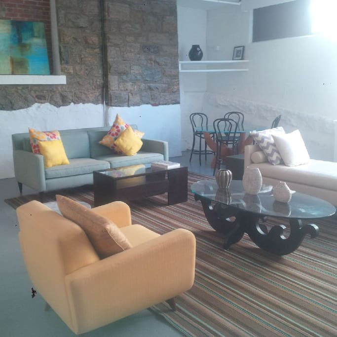 Spacious Loft With Nyc Proximity Apartments For Rent In New Rochelle New York United States