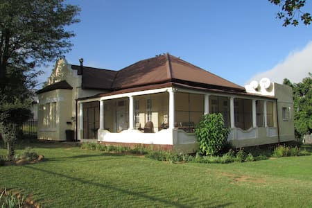 EnTokozweni, Absolute Leisure, Machadodorp