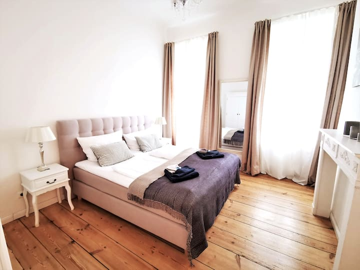 Welcome Family Flair & Comfort in Charlottenburg