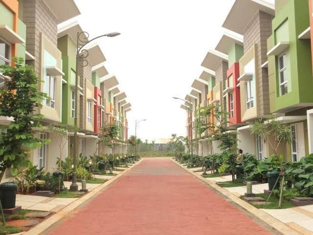 Perumahan / Cluster Arcadia Village Gading Serpong