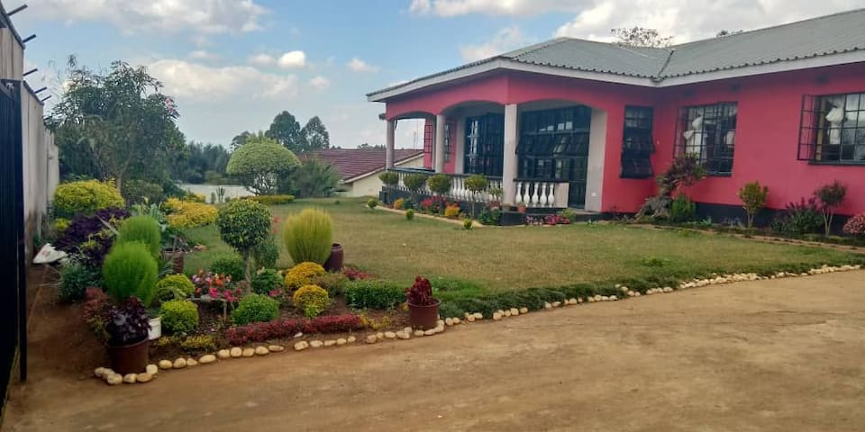Beautiful home located in newlands, Blantyre