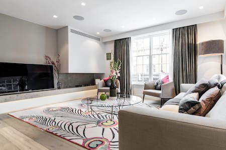 Ultra Modern 3 Bed House in South Kensington - London - House