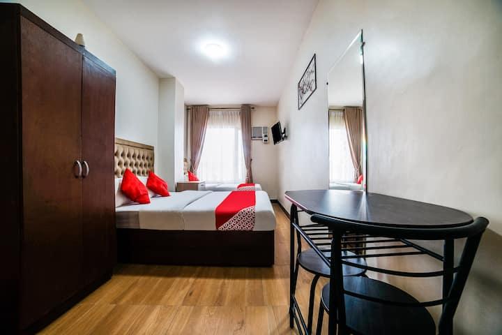 Suite Triple Stay@Sakura Suites