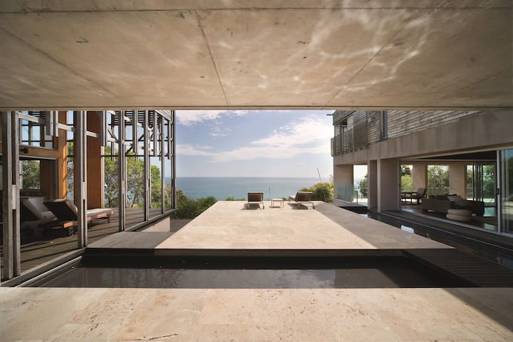 Alinghi Beach House