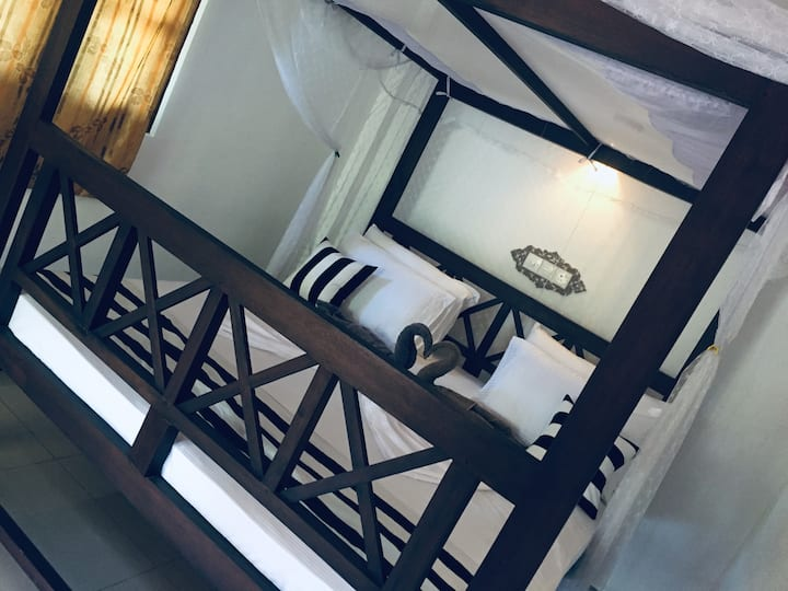 Mommy House Unawatuna A/C Private Double Room