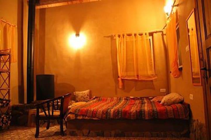 Zimmer El Rom Golan Heights - El-Rum