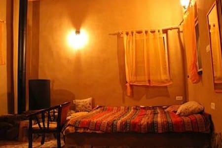Zimmer El Rom Golan Heights - El-Rum - Guesthouse