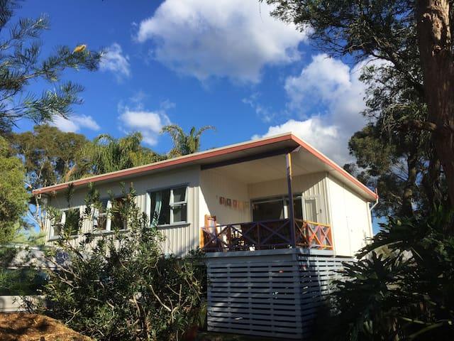 Broulee Yoga Beach House - Broulee - Rumah